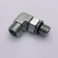 1FO9-06-06 ORFS Tube end / straight thread O-ring hydraulic threaded hose connector