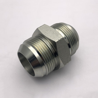 1J JIC MALE 74°CONE hydraulic adapters fittings