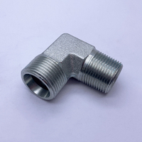 1CT9 1CT9-RN 90°METRIC MALE 24°Light Type/ BSPT MALE 60° china factory, connector