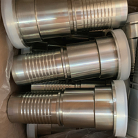 87912 SAE FLANGE 9000 PSI CODE 61carbon flange fitting sae flange 9000 psi sae j516 high brightness hydraulic fitting flange