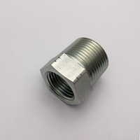 5N NPT MALE/NPT FEMALE hydraulic pipe fittings suppliers